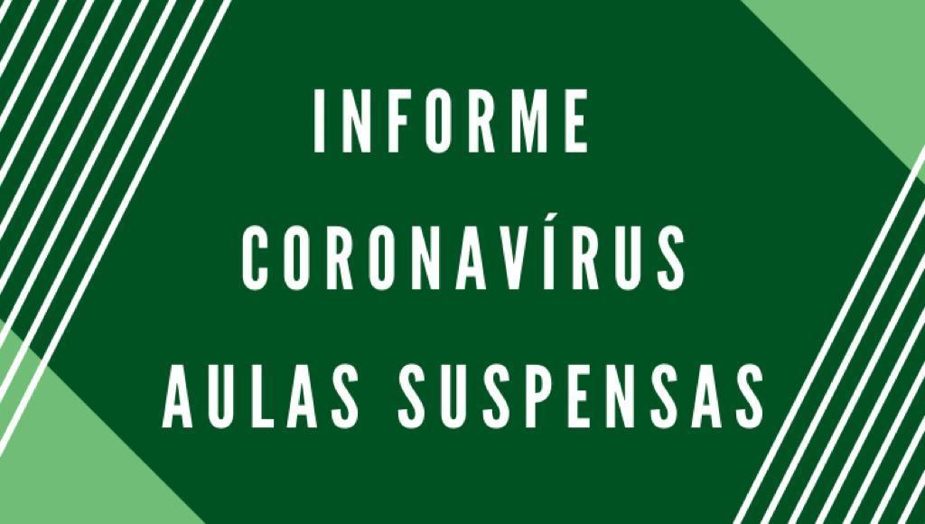 Ifes permanecerá com aulas presenciais suspensas até o dia 17 de abril